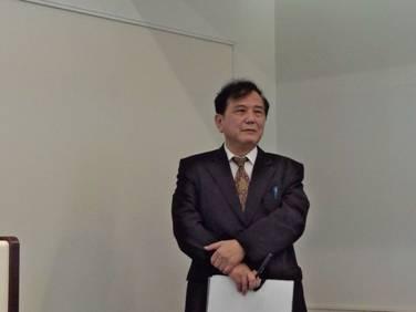 田中一義 工学研究科分子工学専攻・教授
